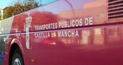 El transporte por autobús desciende en Castilla-La Mancha un 0,4%