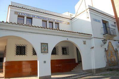 Ya hay licencia para convertir el Mercado de Abastos de Talavera en Mercado Gourmet