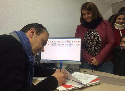 El PSOE cierra la primera fase de primarias con dos candidaturas a cabeza de lista para las próximas elecciones municipales