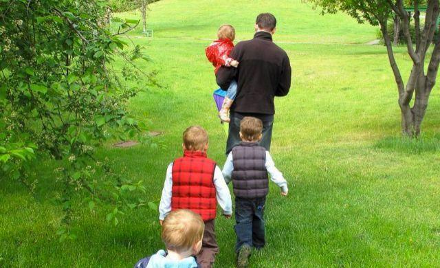 La Escuela de Padres se consolida como un espacio para la implicación de los padres