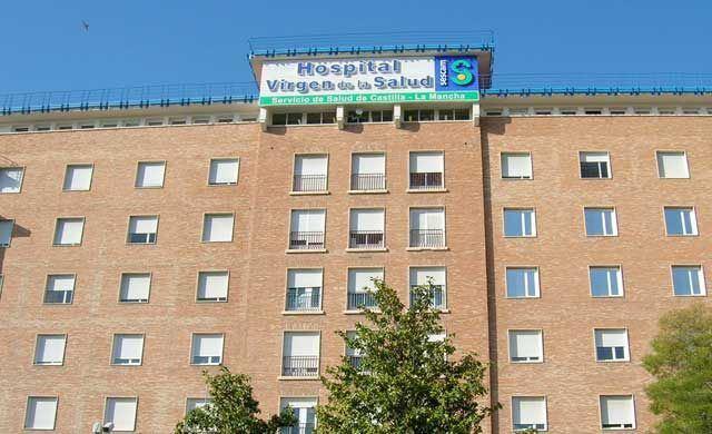 Trasladan al hospital a un niño de 4 años tras sufrir un atropello en Yuncler