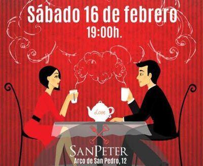 Márcate un 'First Dates' en Talavera con el Grupo San Peter