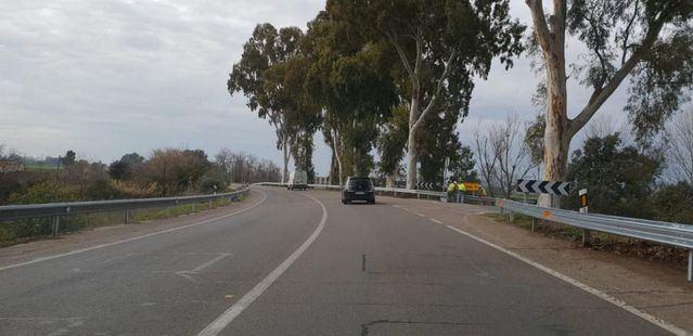 """García Élez: """"Vamos a conseguir el desdoblamiento a la entrada y salida de Talavera"""""""