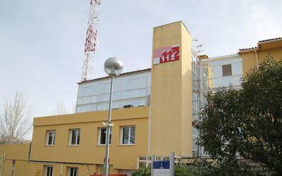 Edificio del 112 de CLM