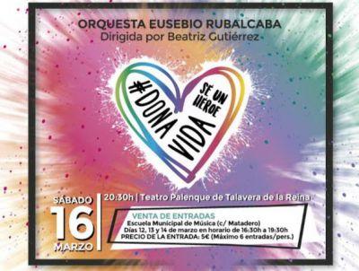 No te pierdas 'Una oportunidad contra la leucemia' en el Teatro Palenque
