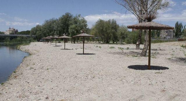 Ramos hipoteca a Talavera con la 'playa': 30.000 euros durante 75 años