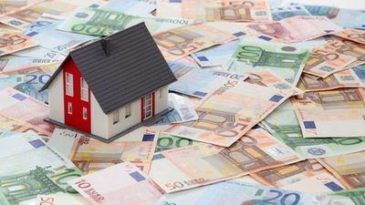 El número de hipotecas sobre viviendas creció un 14,8% en CLM en 2018