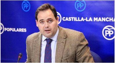 Critican que Núñez no apoye a Page en su defensa del agua ante Bruselas