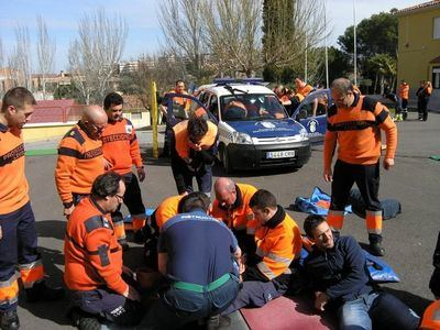 El Gobierno regional convoca las ayudas para elaborar planes municipales de Protección Civil