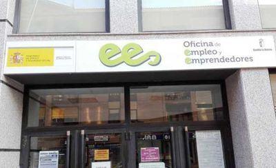 El paro baja en 272 personas en el mes de febrero en Talavera