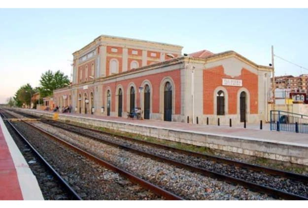 Estas son las mejoras que se llevarán a cabo en la estación de tren de Talavera