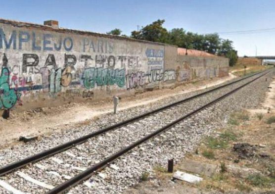 La niña de 14 años fallecida tras ser arrollada por un tren en Illescas se estaba haciendo fotos