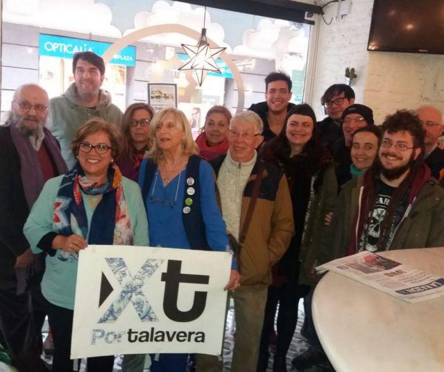 Ya es oficial: nace un nuevo partido político en Talavera