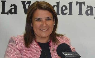 Artículo del Día Internacional de la Mujer de la secretaria general del PSOE en Talavera, Tita García Élez