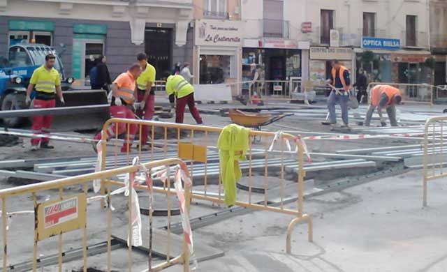 El Gobierno aprueba derivar a Castilla-La Mancha 86,21 millones de euros para políticas activas de empleo