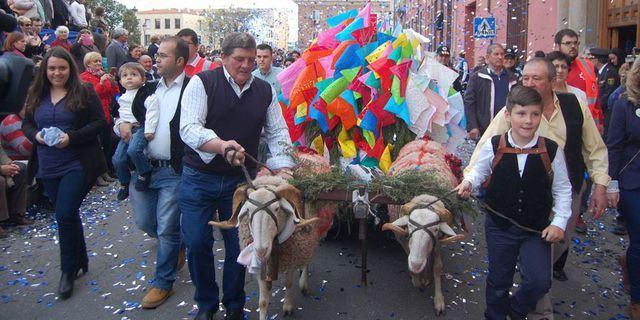 Las Mondas de Talavera tendrá un presupuesto de 140.000 euros