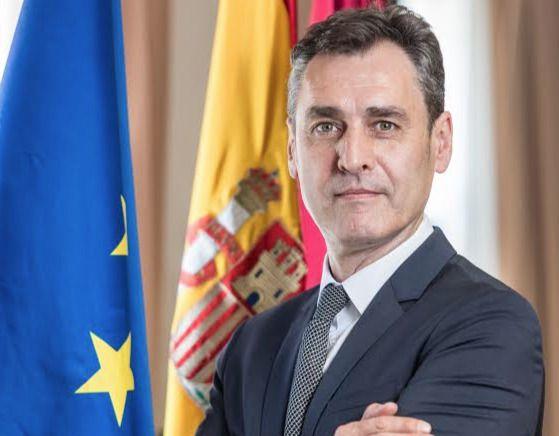 Francisco Tierraseca Galdón, nuevo delegado del Gobierno en Castilla-La Mancha