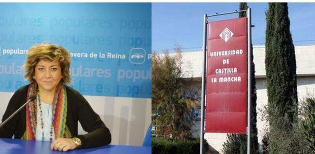 La UCLM anula la presentación del Grado de Informática en Talavera tras la denuncia del PP