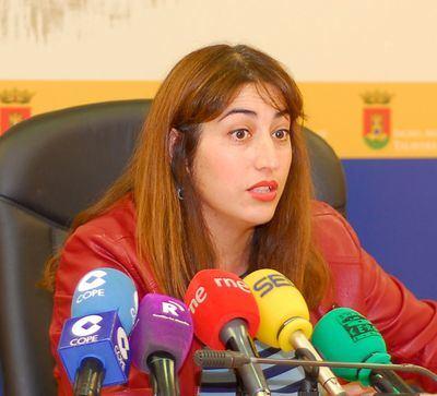 Sonsoles Arnao encabeza la candidatura de Ahora Talavera en las próximas elecciones municipales
