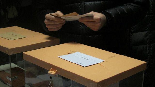 Un total de 13 partidos presentan candidaturas en alguna de las cinco circunscripciones de CLM