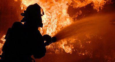 Prohibida la quema de restos vegetales y trabajos con riesgo de incendio en superficies forestales