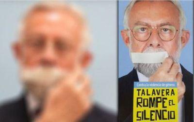 La Plaforma 8M Toledo crítica que Ramos utilice los 32.000 euros de la violencia de género para promocionarse