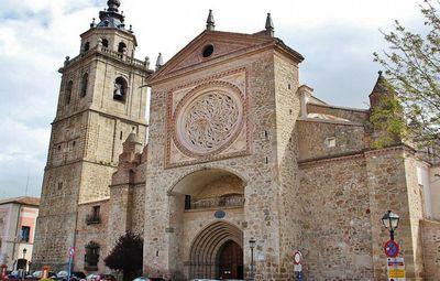 Comienzan las visitas guiadas a los monumentos de la Pulsera Turística de Talavera