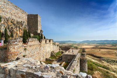 Castilla-La Mancha registra en febrero un incremento de turismo rural de un 20%