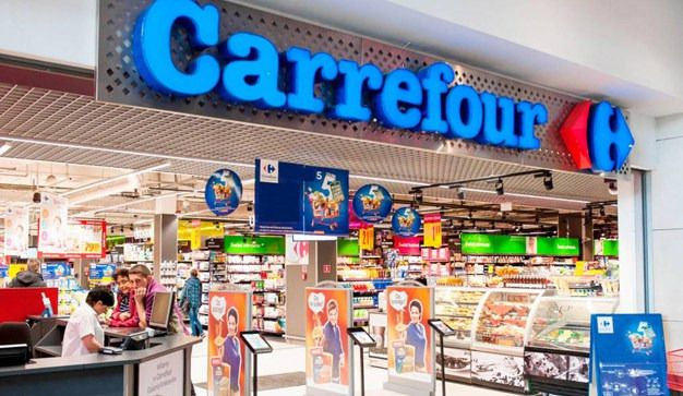 Carrefour arranca su tradicional 'Operación Kilo' en Talavera para el Banco de Alimentos