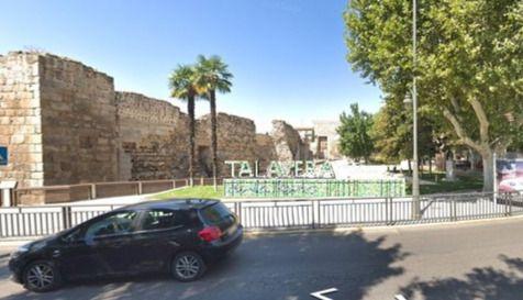 Talavera contará con un espacio 'selfi cerámico' en las murallas