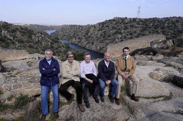 La justicia condena a la Diputación a pagar por las expropiaciones de Tizón y Ramos en Vascos
