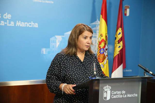 CLM recurre la posible concesión de 540 hectómetros a regantes murcianos del Tajo-Segura