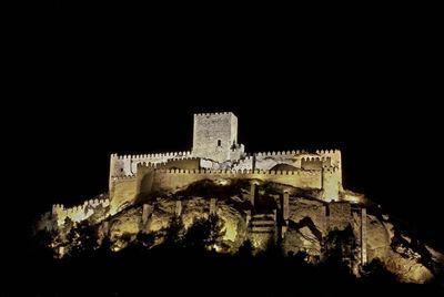 Castilla-La Mancha es la comunidad autónoma del país con mejores perspectivas empresariales de alojamiento en Semana Santa