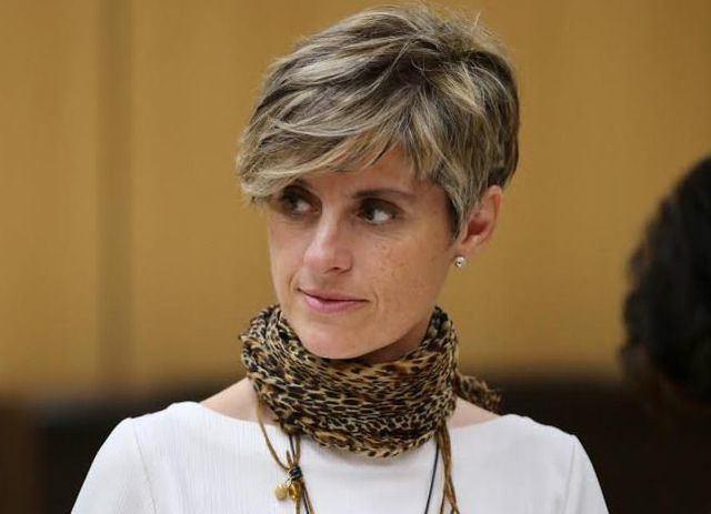 TALAVERA | Susana Hernández abandona Ciudadanos