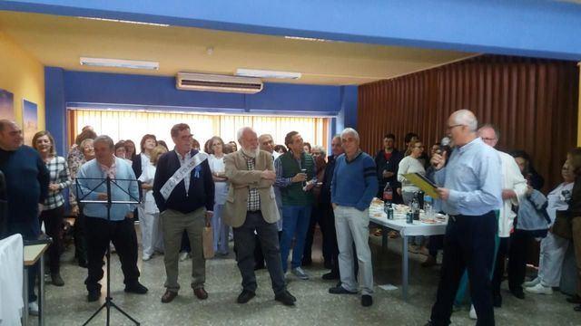 FOTOS | La feliz jubilación de IGROSO