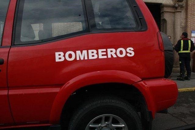 Bomberos / Archivo