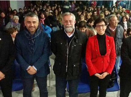 El PP presenta a sus candidatos a las EATIM, sin José Luis Muelas para Gamonal