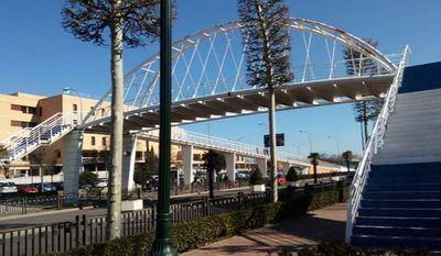 Puente del Hospital de Talavera