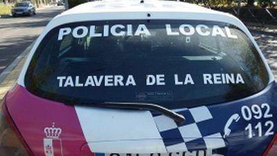 Cortes al tráfico por la manifestación del 1 de mayo en Talavera