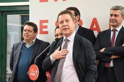 Page cree que el resultado electoral garantiza estabilidad institucional