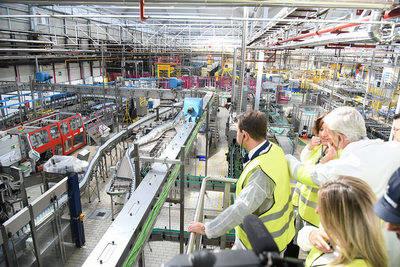 Castilla-La Mancha invertirá 5 millones de euros para el fomento de energías limpias