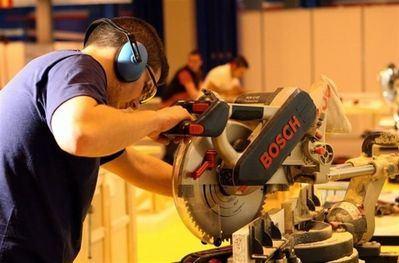 El número de desempleados baja en 1.687 personas en abril en Castilla-La Mancha