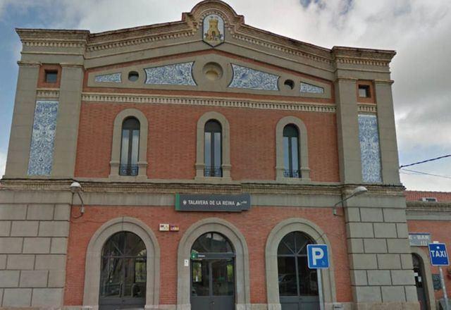 Adjudicado el contrato para la prestación de servicios en la estación de Talavera