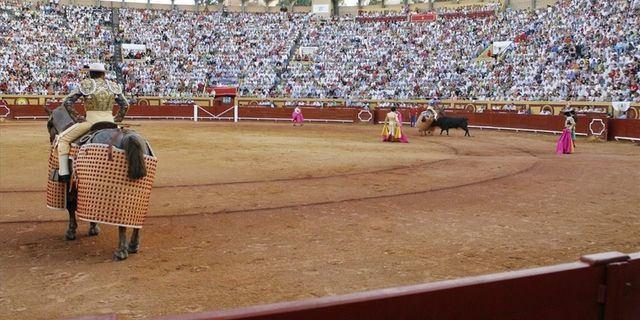 Hazte con tus entradas para disfrutar del toreo en La Caprichosa