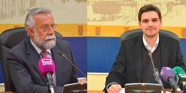 El Gobierno Ramos reconoce