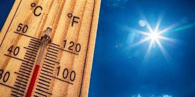 Previsión meteorológica para este lunes: temperaturas en ligero ascenso que pasarán los 30 grados