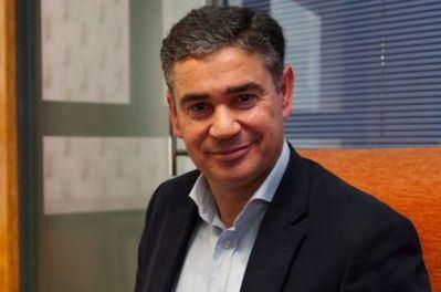 Manuel González Ramos, delegado del Gobierno de Castilla-La Mancha