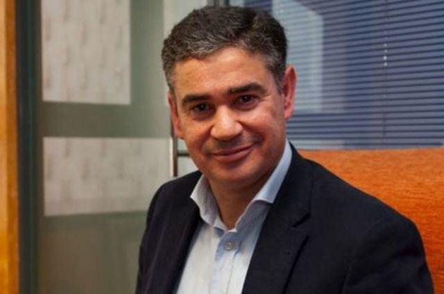 """González Ramos ve """"beneficioso"""" para la región los nuevos objetivos de déficit del Gobierno de España"""