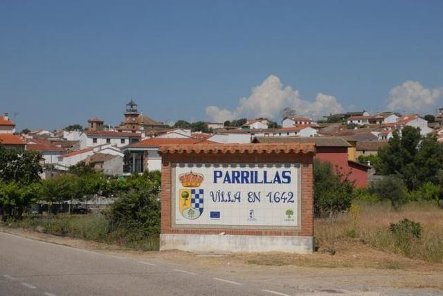 El PSOE gana las europeas y las autonómicas y pierde las municipales en Parrillas