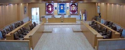La próxima Corporación del Ayuntamiento: una alcaldesa, 4 partidos y 25 concejales